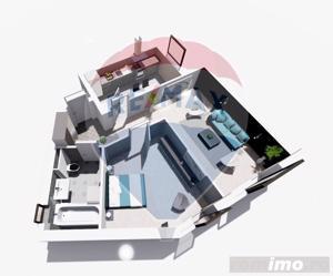 Apartament cu 2 camere de vânzare în zona Girocului - imagine 7