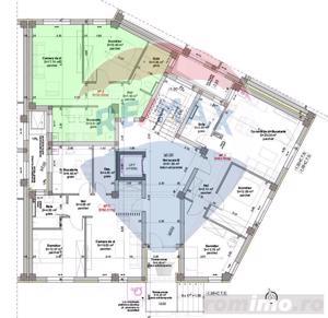 Apartament cu 2 camere de vânzare în zona Girocului - imagine 2
