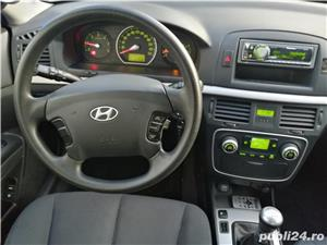 Hyundai Sonata - imagine 5