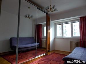 Apartament 3 camere decomandat Ion Mihalache intersectie cu Turda - imagine 1