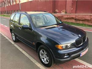 BMW X5 2005 - imagine 8