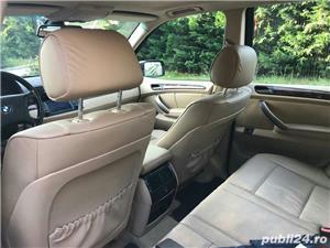 BMW X5 2005 - imagine 7