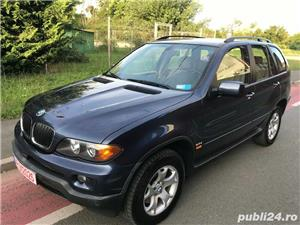 BMW X5 2005 - imagine 1