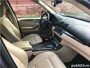 BMW X5 2005 - imagine 4