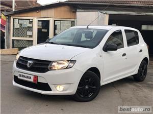 Dacia Sandero*1.2 benzina*clima*81622 km*Tuv Germania*af.2015*euro 5 - imagine 5