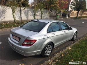 Mercedes-benz Clasa C C 200 - imagine 4