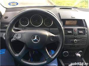 Mercedes-benz Clasa C C 200 - imagine 5