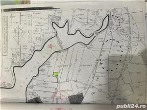 Vand teren EXTRAVILAN Techirghiol zona Lac - depozit Dedeman 15000 mp - imagine 2