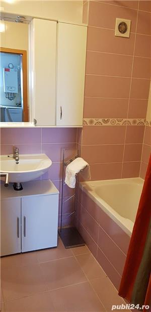 Apartament mobilat si utilat, Avantgarden 2 - imagine 6
