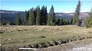Vând teren la munte - imagine 1