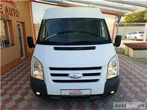 Ford Transit,GARANTIE 3 LUNI,BUY BACK,RATE FIXE,Motor 2200 tdi,116 Cp,Clima. - imagine 2
