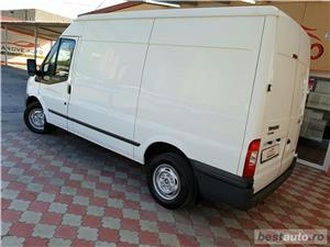 Ford Transit,GARANTIE 3 LUNI,BUY BACK,RATE FIXE,Motor 2200 tdi,116 Cp,Clima. - imagine 3