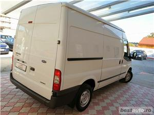 Ford Transit,GARANTIE 3 LUNI,BUY BACK,RATE FIXE,Motor 2200 tdi,116 Cp,Clima. - imagine 5