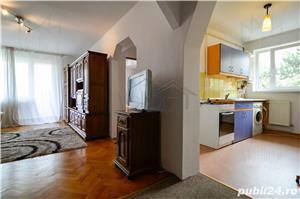 Apartament 2 camere, Gheorgheni, zona Iulius Mall! - imagine 1
