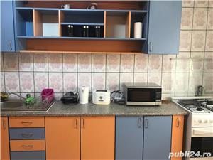 PF inchiriez apartament cu 2 camere in cartierul Intre Lacuri - imagine 1