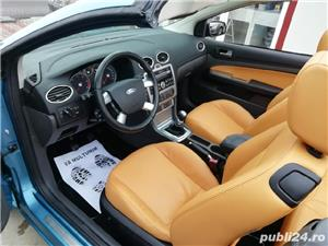 GARANTIE 3 LUNI ! 3999 E neg! CABRIO! design PININ FARINA! an 2007! interior deosebit! rate - imagine 6