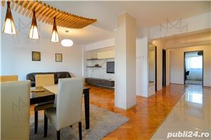 Apartament 4 camere, 100 mp, P-ta Timotei Cipariu! - imagine 3