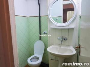 Apartament cu 3 camere decomandate in Marasti - imagine 8