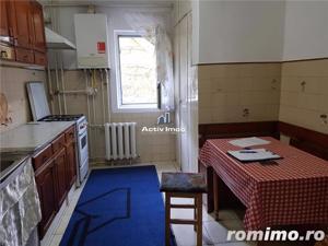 Apartament cu 3 camere decomandate in Marasti - imagine 7
