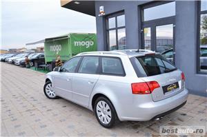 Audi A4 an:2006=avans 0 % rate fixe=aprobarea creditului in 2 ore=autohaus vindem si in rate - imagine 5
