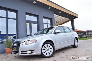 Audi A4 an:2006=avans 0 % rate fixe=aprobarea creditului in 2 ore=autohaus vindem si in rate - imagine 10