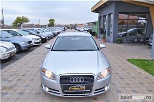 Audi A4 an:2006=avans 0 % rate fixe=aprobarea creditului in 2 ore=autohaus vindem si in rate - imagine 3