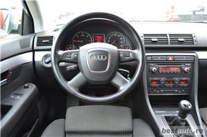 Audi A4 an:2006=avans 0 % rate fixe=aprobarea creditului in 2 ore=autohaus vindem si in rate - imagine 9