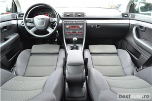 Audi A4 an:2006=avans 0 % rate fixe=aprobarea creditului in 2 ore=autohaus vindem si in rate - imagine 6