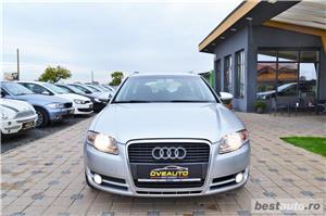 Audi A4 an:2006=avans 0 % rate fixe=aprobarea creditului in 2 ore=autohaus vindem si in rate - imagine 12