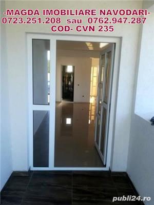 Navodari-Cartierul Nou VILE SUD-Casa la sol 90mp calitate superioara 75000 Euro - imagine 4