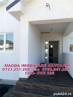 Navodari-Cartierul Nou VILE SUD-Casa la sol 90mp calitate superioara 75000 Euro - imagine 3