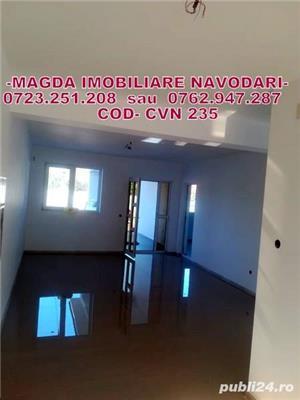 Navodari-Cartierul Nou VILE SUD-Casa la sol 90mp calitate superioara 75000 Euro - imagine 9