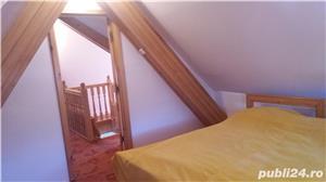 Revelion la munte AZUGA cazare 10 pers, 5 dormitoare, 4 nopti toata vila - imagine 5