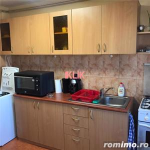 Apartament 2 camere 54 mp cu 2 balcoane in zona Cinema Marasti - imagine 5