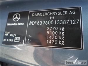 Mercedes-benz Vito - imagine 10