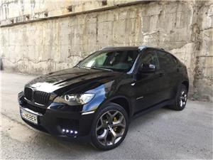 Bmw Seria X X6 - imagine 2