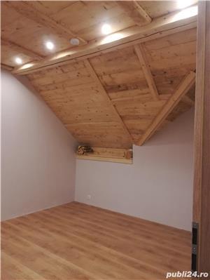 De închiriat parter și etaj în vila noua  - imagine 9