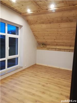 De închiriat parter și etaj în vila noua  - imagine 10