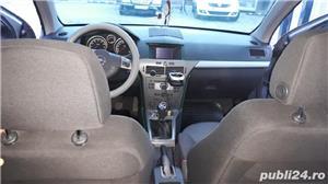 Opel astra H 2550 euro negociabil - imagine 10