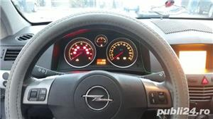 Opel astra H 2550 euro negociabil - imagine 9