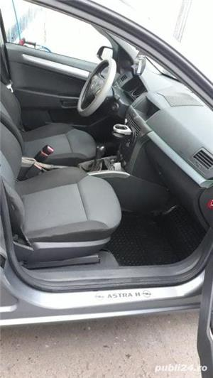 Opel astra H 2550 euro negociabil - imagine 8