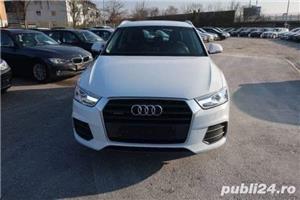 Audi Q3 - imagine 5