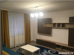Închiriez apartament 2 camere - Berceni - Grand Arena - Metalurgiei - imagine 1