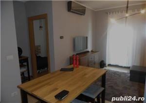 proprietar, inchiriez apartament modern cu 2 camere, etaj 1, zona Kaufland Lipovei Timisoara - imagine 2