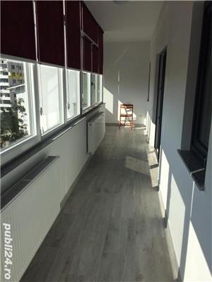 Apartament 2 camere foarte spatios, bloc nou, zona Amaradia, etaj 2/3  - imagine 8