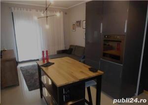 proprietar, inchiriez apartament modern cu 2 camere, etaj 1, zona Kaufland Lipovei Timisoara - imagine 1