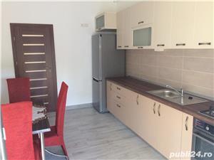 Apartament 2 camere foarte spatios, bloc nou, zona Amaradia, etaj 2/3  - imagine 5