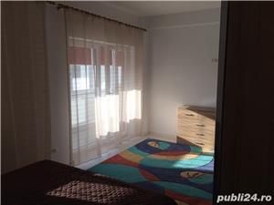 Apartament 2 camere foarte spatios, bloc nou, zona Amaradia, etaj 2/3  - imagine 3