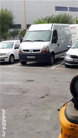 Renault master  2 - imagine 1