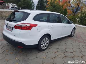 Ford focus 3 2012 1.6tdci 116cp - imagine 3